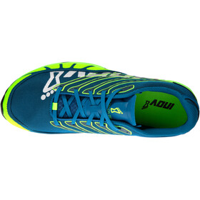 inov-8 X-Talon 255 Schoenen Dames, blauw/groen